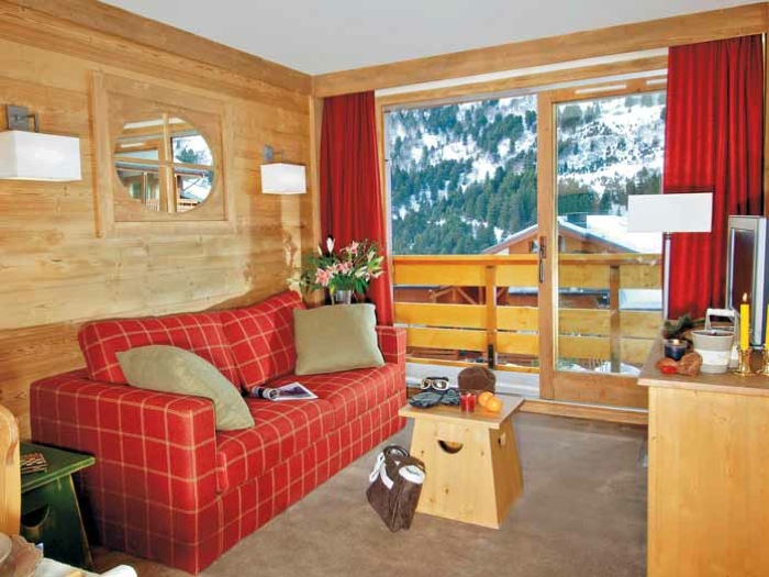 Ski France | Meribel | Les Crets Apartments | Skiing Holidays