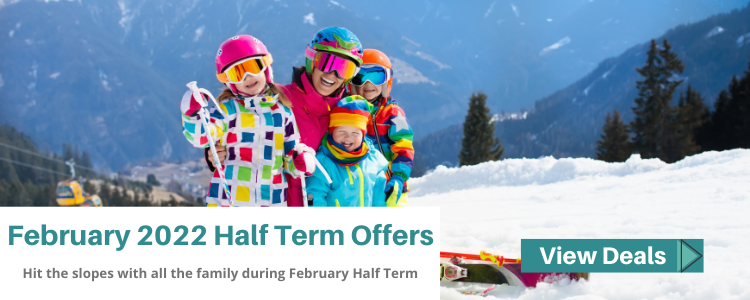 Half Term Ski Holidays