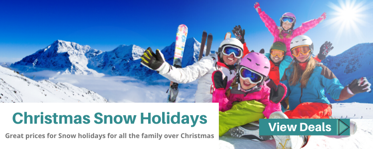 Christmas Ski Holidays
