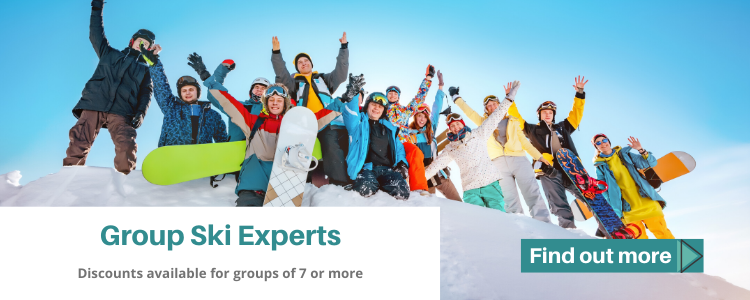 Group Ski Experts